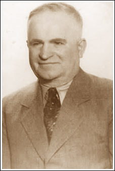 photo of Peter Miscovich